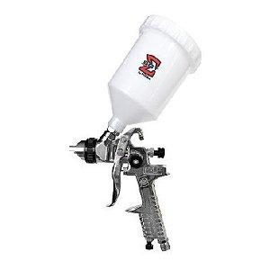 Pistola de Pintura Mod. HVLP 1.7mm 600ml SGT-3012A - 0701301221 - Sigma