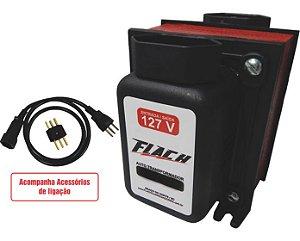 Autotransformador 1030VA 127/220V - ATC1030 - Flach