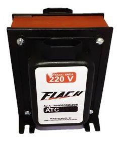 Autotransformador 3000VA 127/220V - ATC3000 - Flach