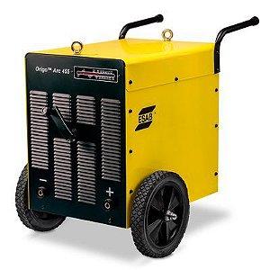 Máquina de Solda Origo Arc 455 220/380/440V 450A - 0742521 - Esab