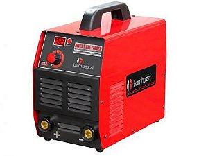 Máquina de Solda SBI 1200 ED Inversora c/ Tocha - 10810106919980 - Bambozzi