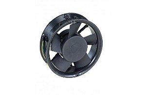 Microventilador Axial Industrial 220V 15cm E15CD - 9040107 - Ventisilva