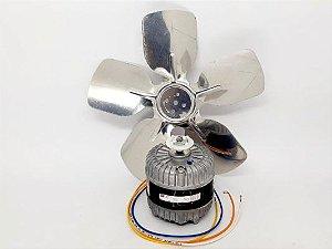 Microventilador Motor Weg 1/25HP 115/220V - 10329131/AC