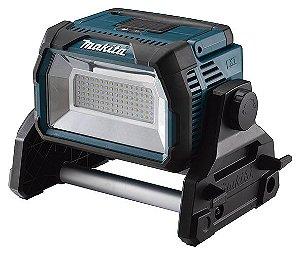 Refletor LED Híbrido a Bateria 7H S/ Bateria e Carregador (LXT) - DML809-220V - Makita