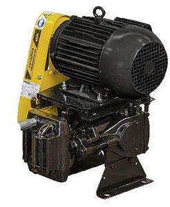 Lavadora de Média Pressão LUS36013 600 Libras 3CV Trifásico - 17006003 - Somar