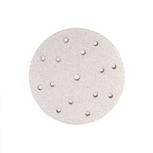 """Disco Abrasivo Velcro 6"""" p/ Pintura GR60 (C/ 10 Unidades) - B-51518 - Makita"""