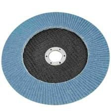 "Disco Lixa Flap 4.1/2x7/8"" GR60 - D-63753-10 - Makita"