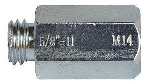 Adaptador p/ Bomba Rosca M14 - D-56960 - Makita