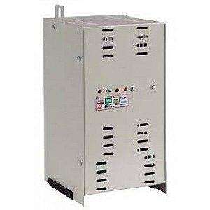 Carregador de Bateria LECC Vertical p/ Empilhadeira LE1034C - 0403117 - Paletrans