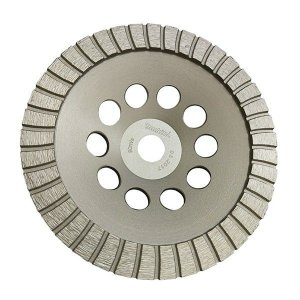 Disco de Desbaste 180mm 22,23 S/ Rosca Diamantado - D-62359 - Makita