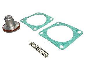Reparo Retenção Válvula de Admissão Compressor Parafuso - 021.0042-0/AT - Schulz