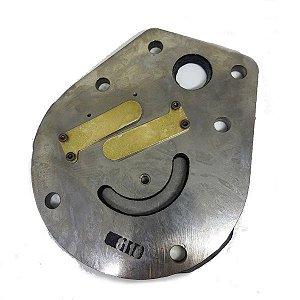 Válvula de Admissão p/ MCSV 20 Audaz BP - 830.2625-0 - Schulz