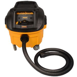Aspirador de Pó e Água 30L 1400W DWV009 DeWalt