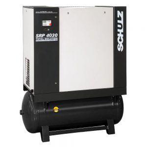 Compressor de Ar SRP 4030 Linha Parafuso