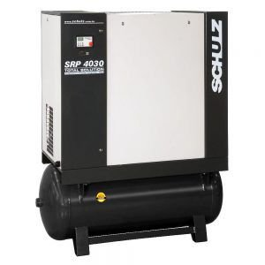 Compressor Parafuso SRP 4030