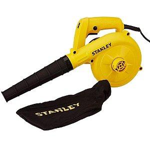Soprador / Aspirador 600W 127V STPT600-BR - Stanley