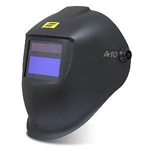 Máscara de Solda Automática com Regulagem A-10 - ESAB