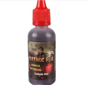 Sangue Artificial 15ml
