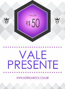 Vale Presente Virtual