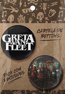 KIT BOTONS GRETTA V FLEET PACK 072 (224/225)