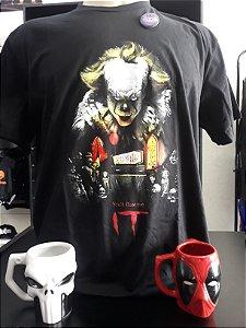 Camisa It A Coisa Filme