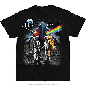 CAMISA Pink Floyd Astronauta
