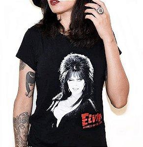 Blusa Baby Look Elvira