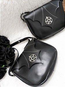 Bolsa Morcego Pentagrama