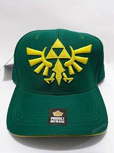Boné Zelda