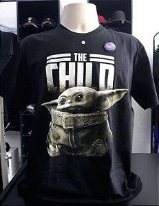 Camisa Baby Yoda The Child