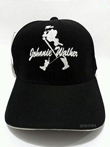 Boné Johnnie Walker básico