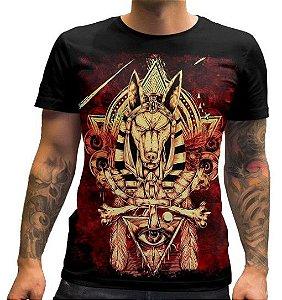 Camisa Anubis