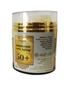 Tratamento Intensivo Anti Aging 50+