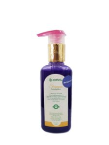 Shampoo Fosfolipidico Matizante com Tecnologia Hair Repair 140ml