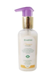 Shampoo Fosfolipidico com Tecnologia Hair Repair 140ml