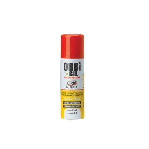 Orbisil Spray silicone líquido 65ml