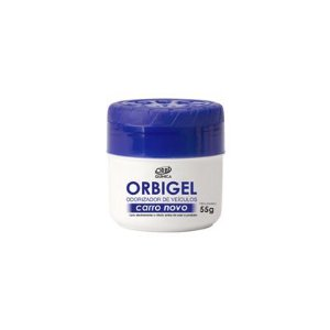 Orbigel carro novo - 55G