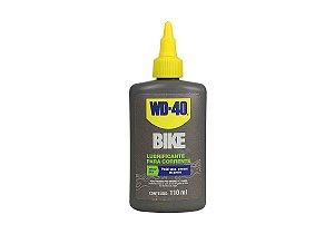 Lubrificante a seco bike dry Wd-40 110ml