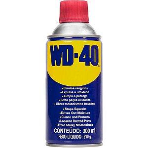 WD40 tradicional aerosol 300ml