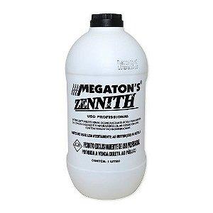 Zennith limpeza externa de serpentina 1Litro