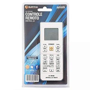 Controle Remoto Universal - 80150.063 - Surhya