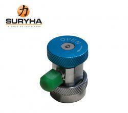 Engate rápido ajustável baixa 80150052 SURYHA