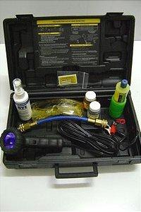 Detector de Vazamento UV Completo Automotivo 53350 MASTERCOOL