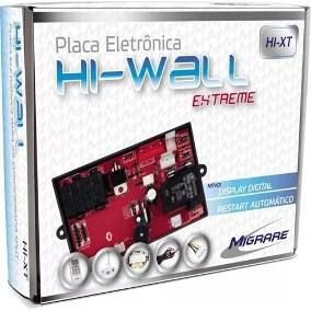 Placa Universal MIGRARE MG-HI WALL 7A