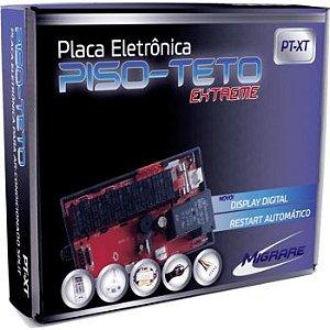 Placa Universal MIGRARE MG - Piso-Teto