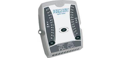 ICE MATIC NEW VER 02 115/230V Full Gauge