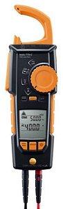 Alicate Amperímetro Digital TESTO 770-2