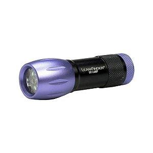 Lanterna Violeta LED K11