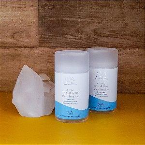 Desodorante Stick Kristall Sensitivo - Alva