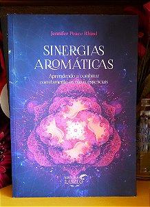 LIVRO - SINERGIAS AROMÁTICAS